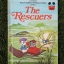 WALT DISNEY PRODUCTIONS : The Rescures thumbnail 1