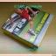 ดีวีดีออกกำลังกายรีดไขมัน INSANITY THE ASYLUM VOLUME 1- 30 Day_ 6 DVDs Boxset thumbnail 8