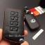 ซองหนังแท้ ใส่กุญแจรีโมทรถยนต์ รุ่นหนังนิ่ม โลโก้เหล็ก LEXUS ES300h Smart Key เล็กซ์ซัส thumbnail 8