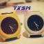 นาฬิกา แฟชั่นสไตล์ เกาหลี แบบใหม่ น่ารัก พร้อมกล่องสุดหรู (พร้อมส่ง) thumbnail 4
