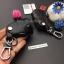 ซองหนังแท้ ใส่กุญแจรีโมทรถยนต์ รุ่นเปิดข้าง MINI Cooper Countryman thumbnail 8