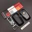 กรอบ-เคส ใส่กุญแจรีโมทรถยนต์ Bmw New Series 3,5 ลายเคฟล่า thumbnail 10