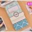 (พรีออเดอร์) เคส Vivo/X5-Flip case ลายการ์ตูน thumbnail 6