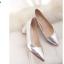 รองเท้าแฟชั้น ส้นเตี้ยหัวแหลม (Per) thumbnail 13