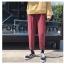 กางเกงขายาว | กางเกงแฟชั่น | กางเกงชาย thumbnail 11