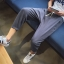 กางเกงขายาว | กางเกงแฟชั่น | กางเกงชาย thumbnail 2