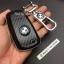 กรอบ-เคส ใส่กุญแจรีโมทรถยนต์ Bmw New Series 3,5 ลายเคฟล่า thumbnail 13