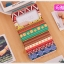 (พรีออเดอร์) เคส Vivo/X5-Flip case ลายการ์ตูน thumbnail 4