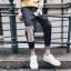 กางเกง | กางเกงยีนส์ | กางเกงยีนส์ขายาว thumbnail 1