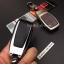 กรอบ-เคส ใส่กุญแจรีโมทรถยนต์ Mercedes Benz cla200,E350 Smart Key รุ่นโคเมี่ยม thumbnail 11