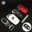 กรอบ-เคส ใส่กุญแจรีโมทรถยนต์ BMW Series3 (90) Series5 (E60) Series7 Z4 (E85) X1(E84) thumbnail 1