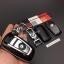 กรอบ-เคส ใส่กุญแจรีโมทรถยนต์ Bmw New Series 3,5 ลายเคฟล่า thumbnail 11