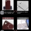 (พรีออเดอร์) เคส HTC/Desire 826-Flip case แบบมีช่อง thumbnail 13
