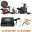 [SET E1] ชุดเครื่องสักโรตารี่/คอยล์ Panther Rotary + DragonHawk Coil เครื่องสักมอเตอร์งานลงเส้น/ลงเงา เครื่องสักลายครบชุด พร้อมอุปกรณ์สัก หมึกสัก สีสัก เข็มสัก (Rotary/Coil Professional's Choice Tattoo Machine Duo Set) thumbnail 2