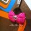 ตุ๊กตานางฟ้า+โบว์ ห้อยหน้ารถ จากเกาหลี thumbnail 11
