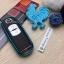 กรอบ-เคสยาง TPU ใส่กุญแจรีโมทรถยนต์ Mazda 2,3/CX-3,5 Smart Key 2 ปุ่ม thumbnail 7