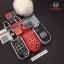 กรอบ-เคส ใส่กุญแจรีโมทรถยนต์ รุ่นเรืองแสง Honda Civic,All New Jazz พับข้าง 3 ปุ่ม thumbnail 1