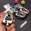 กรอบ-เคส ใส่กุญแจรีโมทรถยนต์ รุ่นแพลทินัม Bmw X1,X5 Smart Key thumbnail 14
