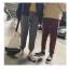 กางเกงขายาว | กางเกงแฟชั่น | กางเกงชาย thumbnail 30