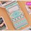 (พรีออเดอร์) เคส Vivo/X5-Flip case ลายการ์ตูน thumbnail 5