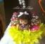 ตุ๊กตานางฟ้า+โบว์ ห้อยหน้ารถ จากเกาหลี thumbnail 5