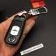 กรอบ-เคส ใส่กุญแจรีโมทรถยนต์ ลายเคฟล่า Mazda 2,3/CX-3,5 Smart Key 2 ปุ่ม thumbnail 9