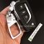 กรอบ-เคส ใส่กุญแจรีโมทรถยนต์ Toyota Hilux Revo,New Altis 2014-18 พับข้าง thumbnail 7
