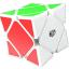 Qiyi X-Man Wingy Magnetic Skewb Concave thumbnail 16