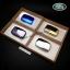 กรอบ-เคสยาง ใส่กุญแจรีโมทรถยนต์ Land Rover Smart Key thumbnail 10