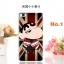 (พรีออเดอร์) เคส Huawei/P8-เคสยางลายการ์ตูน thumbnail 14