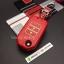 กรอบ-เคส ใส่กุญแจรีโมทรถยนต์ รุ่นเรืองแสง Honda Jazz 2014-2015 พับข้าง 2 ปุ่ม thumbnail 9