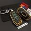 กรอบ-เคส ใส่กุญแจรีโมทรถยนต์ รุ่นเรืองแสง ABS All New Ford Ranger,Everest 2015-17 Key 2-3 ปุ่ม thumbnail 6