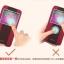 พร้อมส่ง!! เคส Samsung/S5-Rock Flip case thumbnail 6