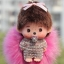 ตุ๊กตา ด.ช พิคุ + สร้อยมุก + พู่ ที่ห้อยหน้ารถ จากแฟชั่นเกาหลี thumbnail 9