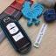 กรอบ-เคสยาง TPU ใส่กุญแจรีโมทรถยนต์ Mazda 2,3/CX 5 2018 Smart Key 3 ปุ่ม thumbnail 13