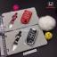 กรอบ-เคส ใส่กุญแจรีโมทรถยนต์ รุ่นเรืองแสง Honda Civic,All New Jazz พับข้าง 3 ปุ่ม thumbnail 13