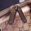 กระเป๋าถือ / หนังผ้าแบรนด์ GUCCI thumbnail 7