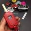 กรอบ-เคส ใส่กุญแจรีโมทรถยนต์ รุ่นเรืองแสง Honda Civic,All New Jazz พับข้าง 3 ปุ่ม thumbnail 11