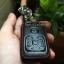 ซองหนังแท้ ใส่กุญแจรีโมทรถยนต์ รุ่นโลโก้เหล็ก Toyota Alphard Vellfire แบบใหม่ thumbnail 11