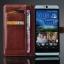 (พรีออเดอร์) เคส HTC/Desire 826-Flip case หนัง thumbnail 9
