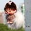 ตุ๊กตา ด.ช พิคุ + สร้อยมุก + พู่ ที่ห้อยหน้ารถ จากแฟชั่นเกาหลี thumbnail 6