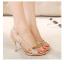 รองเท้าแฟชั่น ส้นสูง ส้นแหลม (Pre) thumbnail 5