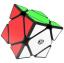 Qiyi X-Man Wingy Magnetic Skewb Concave thumbnail 17