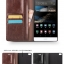 (พรีออเดอร์) เคส Huawei/P8 Max-Qailino เคสหนังแท้ thumbnail 5