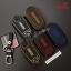 ซองหนังแท้ ใส่กุญแจรีโมทรถยนต์ NEW!! ISUZU D-Max X-Series,MU-X รุ่น ด้ายสี thumbnail 11