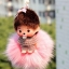 ตุ๊กตา ด.ช พิคุ + สร้อยมุก + พู่ ที่ห้อยหน้ารถ จากแฟชั่นเกาหลี thumbnail 5