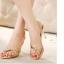 รองเท้าแฟชั่น ส้นสูง ส้นแหลม (Pre) thumbnail 3
