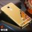(พรีออเดอร์) เคส Xiaomi/Redmi Note3-เคสโลหะเคลือบเงา thumbnail 1