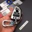 กรอบ-เคส ใส่กุญแจรีโมทรถยนต์ รุ่นแพลทินัม Bmw X1,X5 Smart Key thumbnail 13