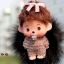 ตุ๊กตา ด.ช พิคุ + สร้อยมุก + พู่ ที่ห้อยหน้ารถ จากแฟชั่นเกาหลี thumbnail 4